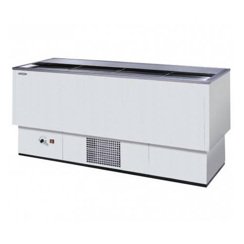 Botellero barra frigorífico 4 puertas EBEG-200-EA