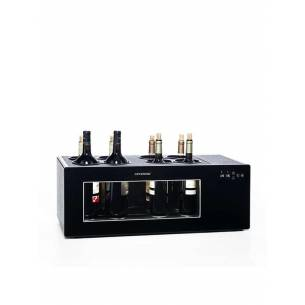 Enfriador de vino para barra 6 botellas grandes