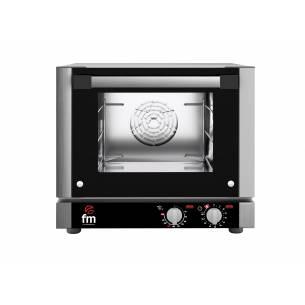Horno panadería eléctrico FM RX-203 - 3 bandejas 340 x 240