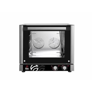 Horno panadería eléctrico RX-304 FM - 4 Bandejas de 430 x 340 mm