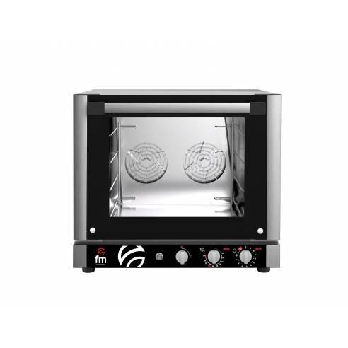 Horno panadería eléctrico RX-424 FM - 4 Bandejas de 480 x 340 mm-Z045710524