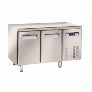 Bajomostrador conservación gastronorm 2 puertas QR 2100 / 2200