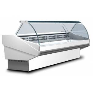 Vitrina de Servicio Refrigerada Eurofred SALINA PLUS