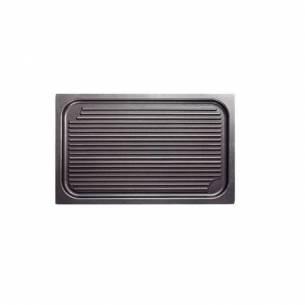 Plancha Grill Aluminio Antiadherente para Horno GN1/1 (530 X325 MM)-Z045840H03