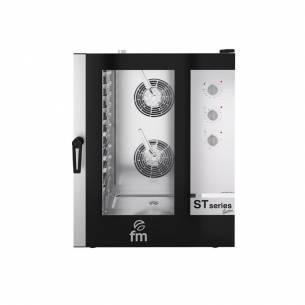 Horno Mixto Gas Gastronomía FM ST GASTRO STG 111 M GAS - 11 Bandejas GN 1/1-Z045710563