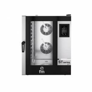 Horno Mixto Electrico Gastronomía FM ST GASTRO STG 111 V7 - 11 Bandejas GN 1/1-Z045710562