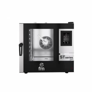 Horno Mixto Electrico Gastronomía FM ST GASTRO STG 72 V7 - 7 Bandejas GN2/1 o 14 GN1/1-Z045710568