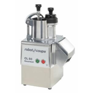 Corta-Hortalizas Industrial de mesa Robot-Coupe CL 50 GOURMET Trifásico -Z03624459