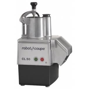 Corta-Hortalizas Industrial de mesa Robot-Coupe CL 50-1V Trifásico -Z03624446