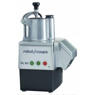 Corta-Hortalizas Industrial de mesa Robot-Coupe CL 50-2V Trifásico -Z03624449