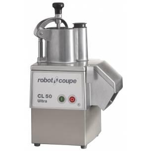 Corta-Hortalizas Industrial de mesa Robot-Coupe CL 50 ULTRA-1V Trifásico -Z03624473
