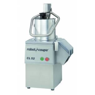 Corta-Hortalizas Industrial de mesa Robot-Coupe CL 52-1 -Z03624490