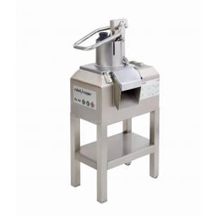 Corta-Hortalizas Industrial de suelo Robot-Coupe CL60 PALANCA Trifásico -Z0362319