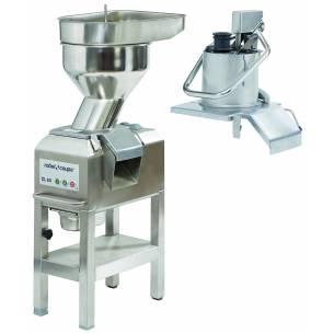 Corta-Hortalizas Industrial de suelo Robot-Coupe CL 60 V.V. 2 TOLVAS -Z0362329