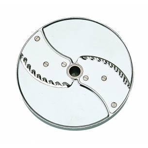 Disco Corte Ondulado 2 mm. Ref. 27068 para Corta-Hortalizas y Combi Robot-Coupe