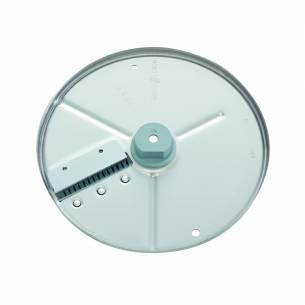 Disco de Corte en juliana 2x6 mm. Ref. 27081 para Corta-Hortalizas y Combi Robot-Coupe