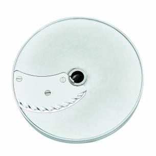 Disco de corte Gaufrettes 2 mm. Ref. 28198 para Corta-Hortalizas  Robot-Coupe