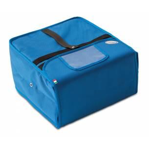 Bolsa Térmica para el transporte de pizzas 420 x 420 x 200 mm-Z003440726