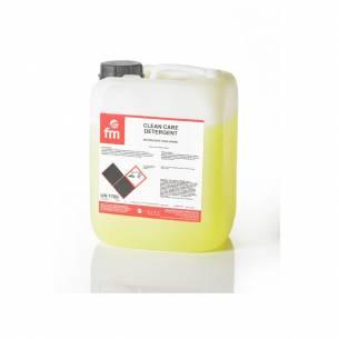 Detergente para hornos lavado automático Fm Industrial Garrafa de 5 Kg-Z045870H02