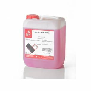 Abrillantador para hornos lavado automático Fm Industrial Garrafa de 5 Kg-Z045870H03