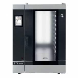 Horno Mixto Electrico Gastronomía FM STR STR 110 V1 - 10 Bandejas GN 1/1