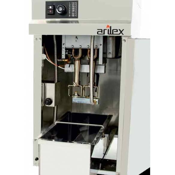 Freidora a Gas 13,5 litros Arilex EASY 40FG70 11,2 Kw 400 x 750 x 900 mm