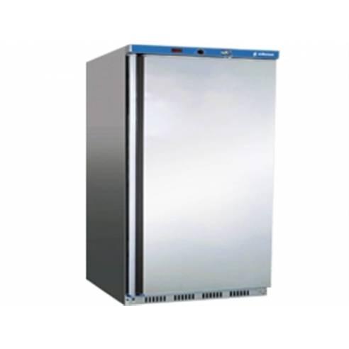 Armario bajomostrador congelador profesional Inox. EDENOX ANS-251-I-Z00919048064