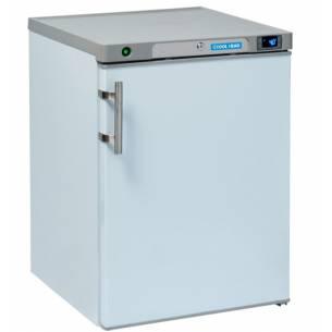 Armario bajomostrador congelador profesional EUROFRED RN200-Z0150CRW0017