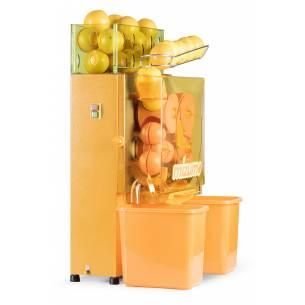 Exprimidor de Naranjas Profesional automático MIZUMO EASY-PRO(P)
