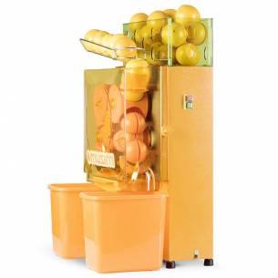 Exprimidor de Naranjas Profesional automático MIZUMO EASY-PRO FORCE(P)