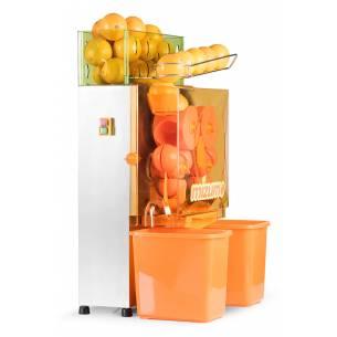 Exprimidor de Naranjas Profesional automático MIZUMO EASY-PRO FORCE