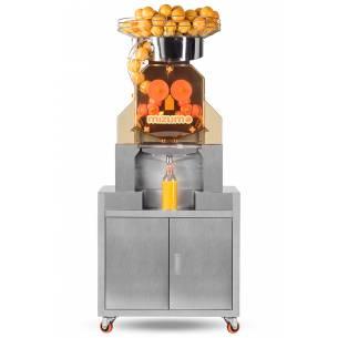 Exprimidor de Naranjas Profesional automático MIZUMO SELF-SERVICE PRO
