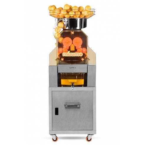 Exprimidor de Naranjas Profesional automático MIZUMO INDUSTRIAL