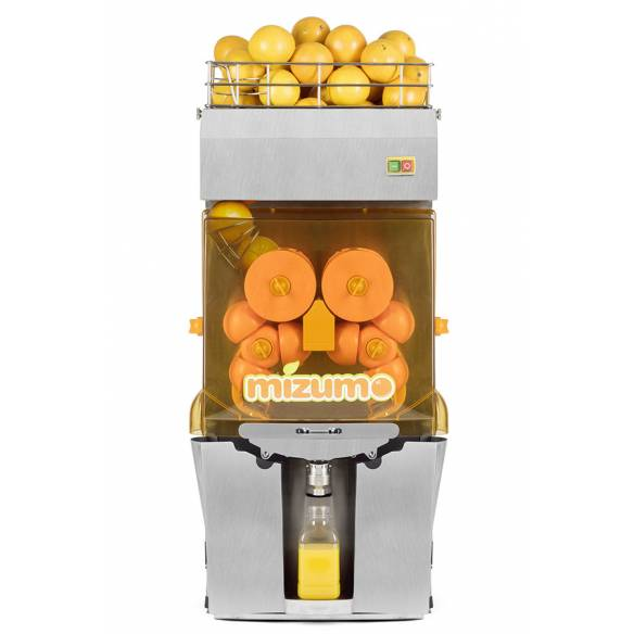 Exprimidor de Naranjas Profesional automático MIZUMO AUTO-PRO