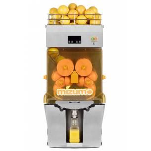 Exprimidor de Naranjas Profesional automático MIZUMO AUTO-PRO COUNTER