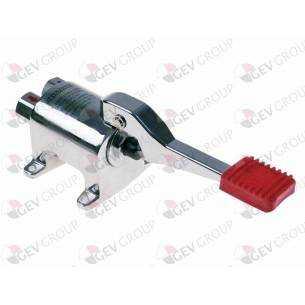 Pedal para grifo agua fría/caliente-Z044542916