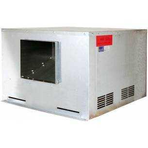 Caja de extración MUNDOFAN 400º/2h