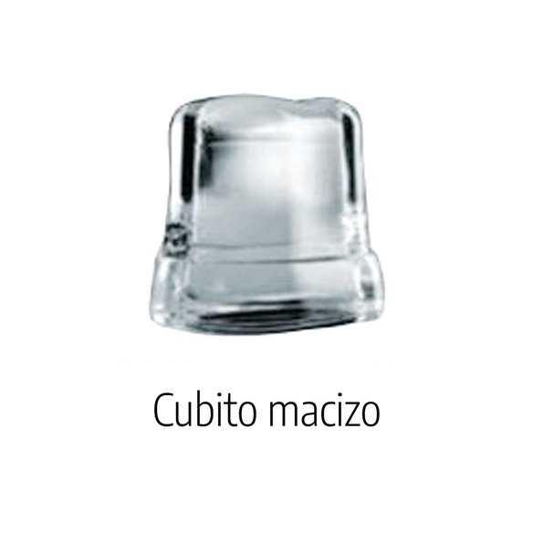Fabricador de cubitos de hielo ROMAGSA CB425