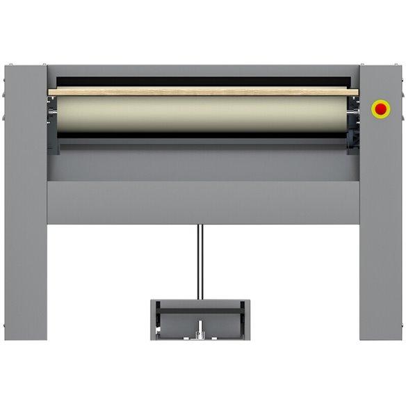 Planchadora de rodillo Primer PN-100/18 mural semi-automática
