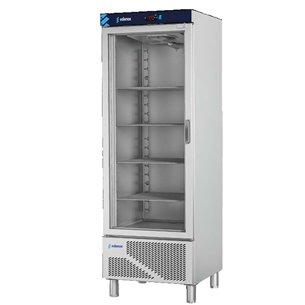 Armario refrigerados con puerta de cristal EDENOX APS-701 HC PC