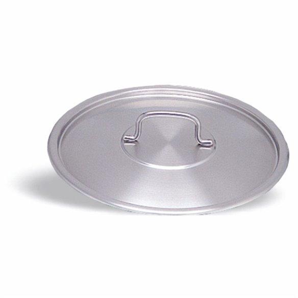 Tapa de acero inoxidable PUJADAS INOX-PRO  14-60 Cms.