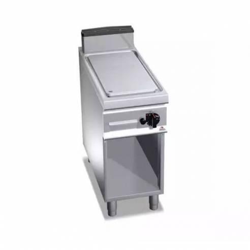 Plancha fry-top BERTOS a gas cromo duro G9FL4M-CR-Z005G9FL4M-CR