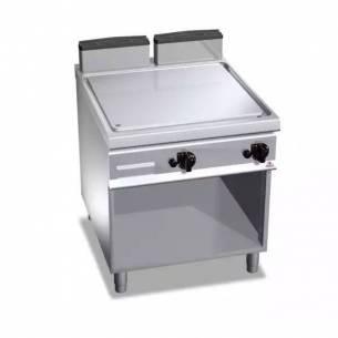 Plancha fry-top BERTOS a gas G9FL8M-2-Z005G9FL8M-2
