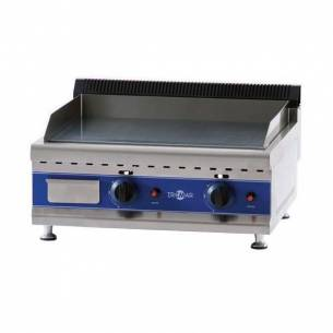 Plancha Industrial de gas de acero laminado PLGAS-650-Z0137640380