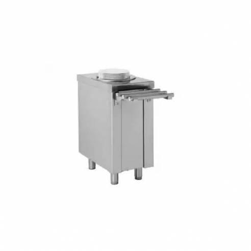 Mueble dispensador de platos SDPN-40 neutro-Z0093512116