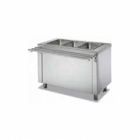 Mueble baño maría SBM-311 (Sin reserva)-Z0093532103
