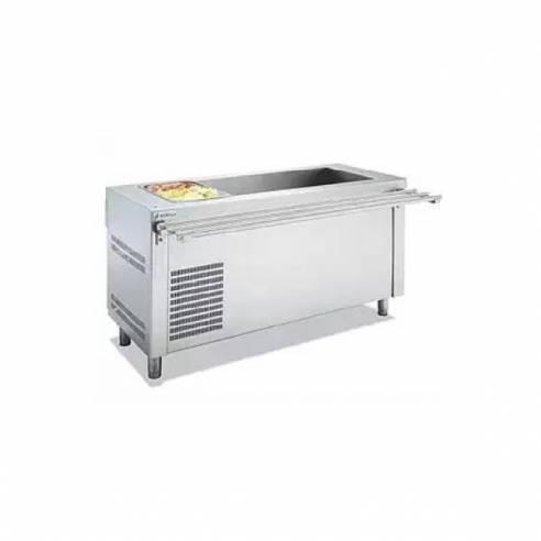 Mueble con cuba refrigerada superior SCRR-16-Z0093552102