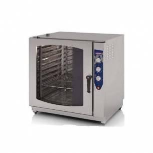 Horno mixto serie compact Inoxtrend CDA-107 E