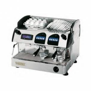 Máquina de café automática Makexpres con 2 grupos