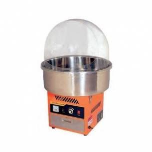 Tapa de plástico para máquina de nubes de algodón dulce -Z006CT-52